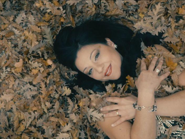 Antonella Rossani – All of me