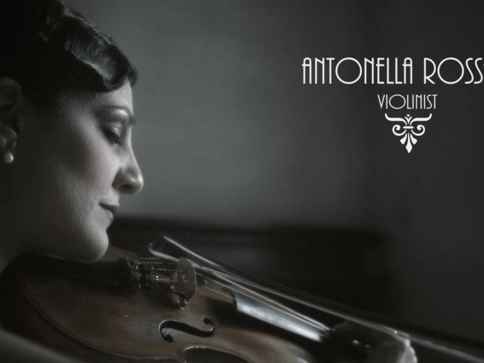 Antonella Rossani – Nuovo Cinema Paradiso